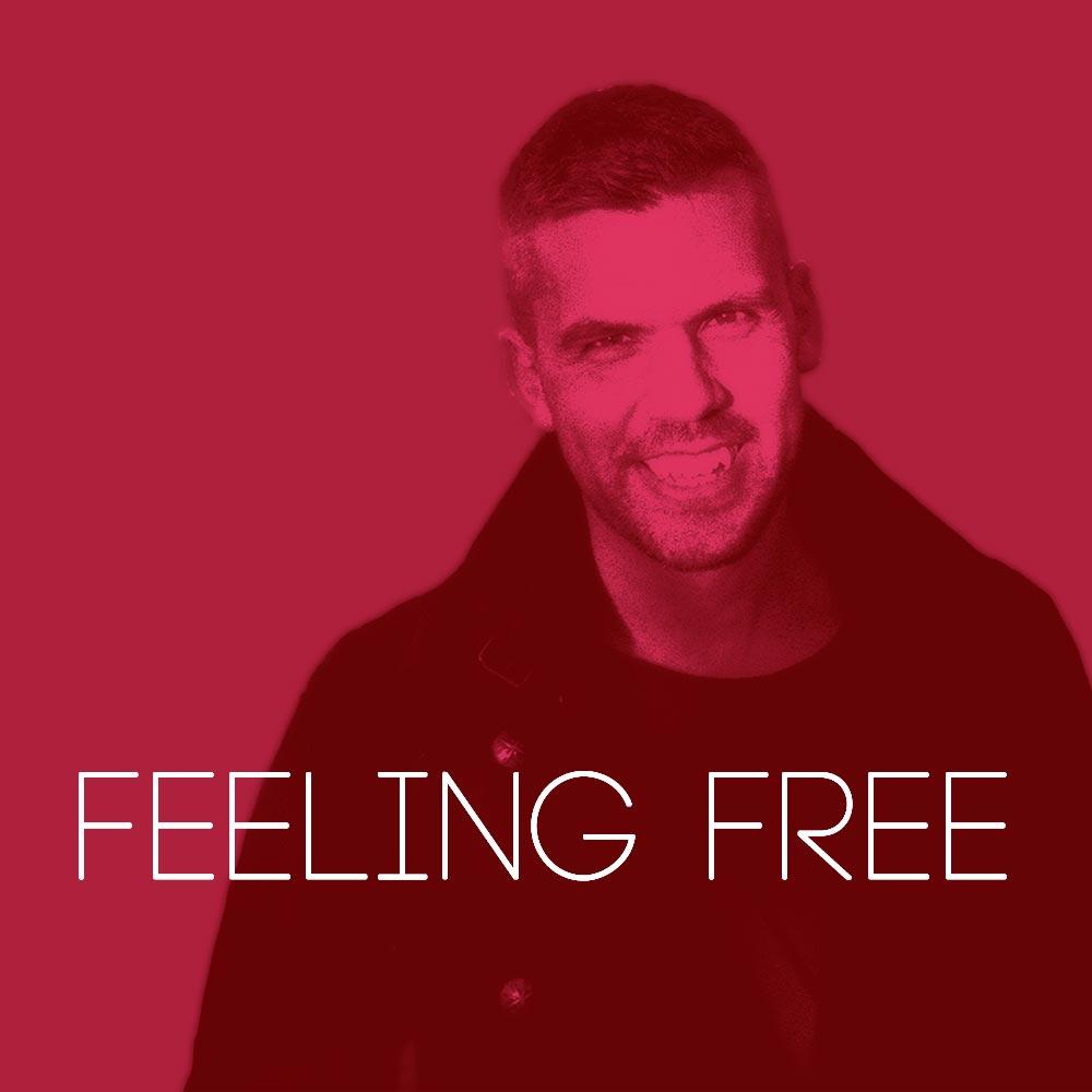 Feeling Free Nick Reeve