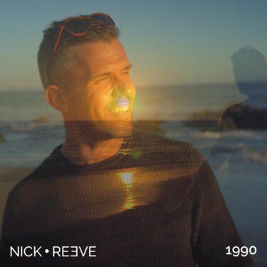 1990 Nick Reeve
